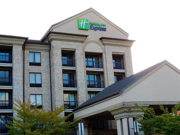 Holiday Inn Express Boone Boone