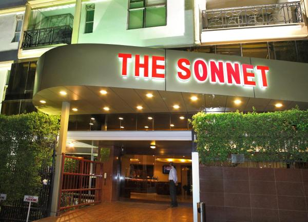 The Sonnet Jamshedpur
