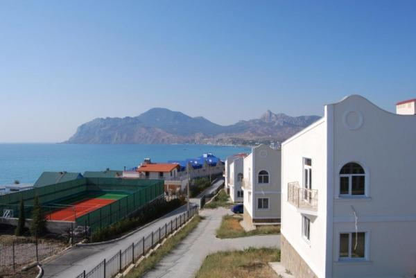 Apartments Argo Koktebel