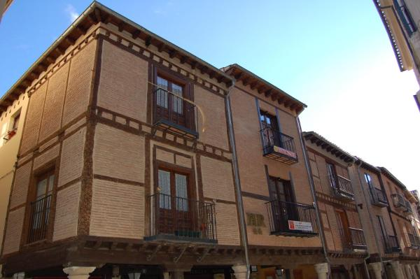 Hostal Mayor 71 El Burgo de Osma