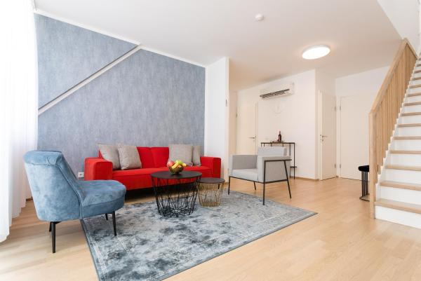 Mar Suite Apartments - Center Viena