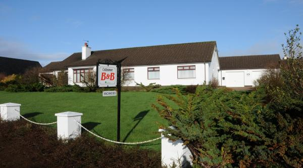 Cottesmore Bed and Breakfast Bushmills