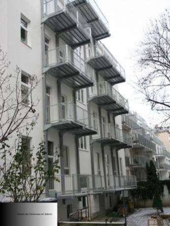 Townhouse Apartments Wien Viena