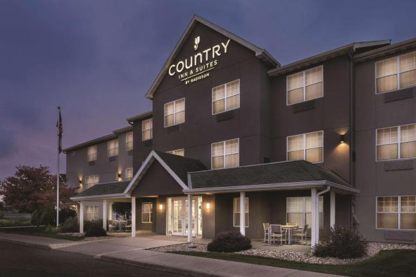 Country Inn & Suites by Carlson - Waterloo Waterloo