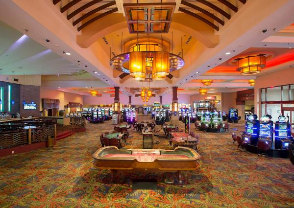 Is there a casino in taos new mexico \ Snowstormterrified tk