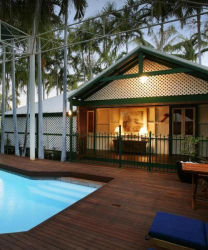 Pinctada McAlpine House Broome