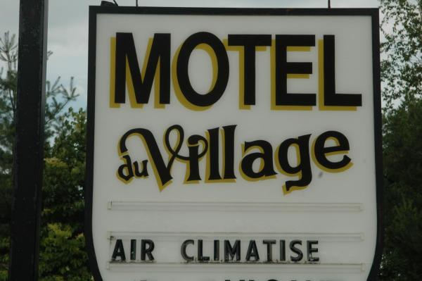 Motel Du Village Eastman