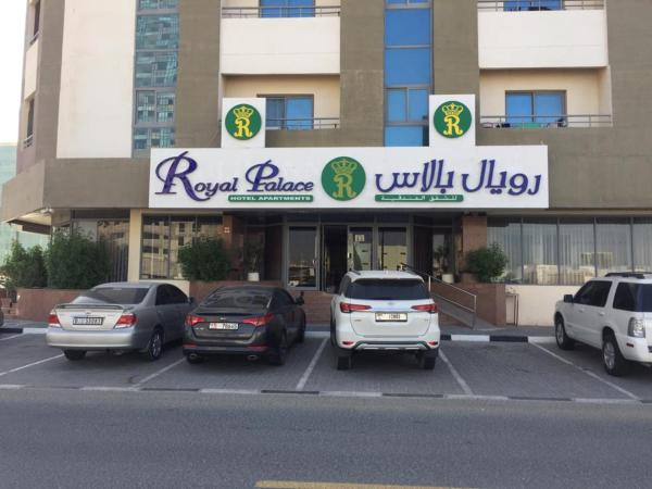 Tulip Inn Hotel Apartment Ajman