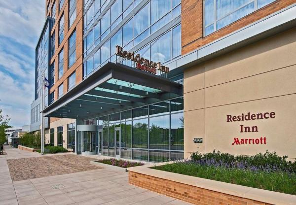 Residence Inn by Marriott Arlington Ballston Arlington