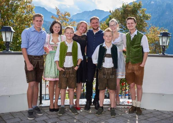 Weberstube / Weberhaus / Zollhaus Obertilliach