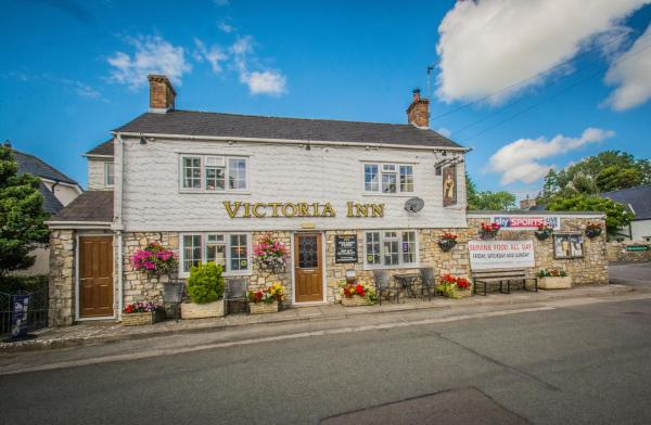 Victoria Inn Cowbridge