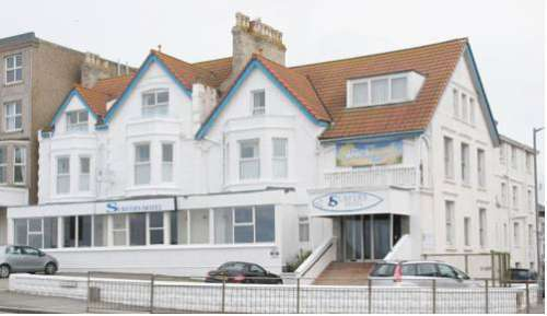 Surfers Hotel Newquay