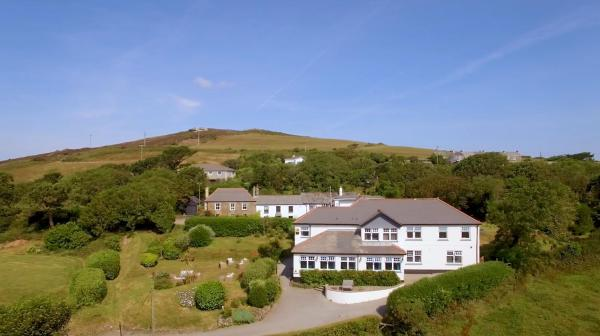 Beacon Country House Hotel St. Agnes