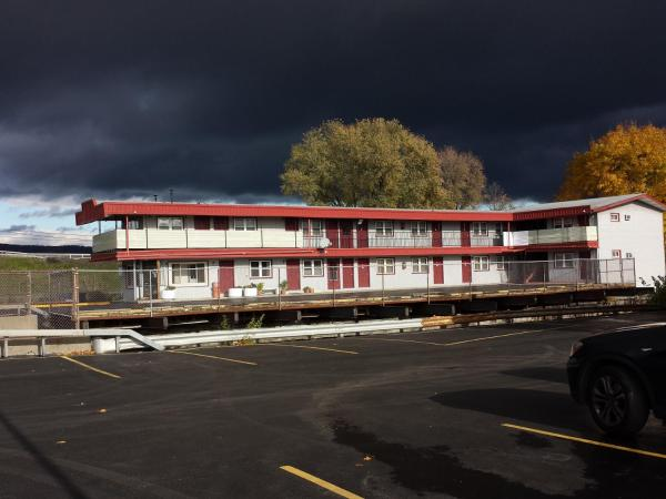 Happy Journey Motel Utica