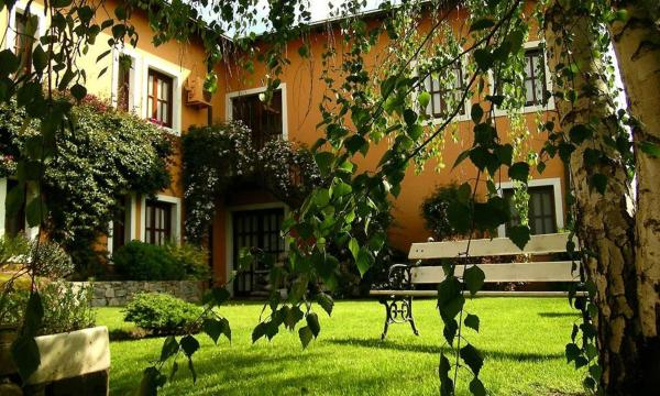 Hosteria Casagrande Tandil