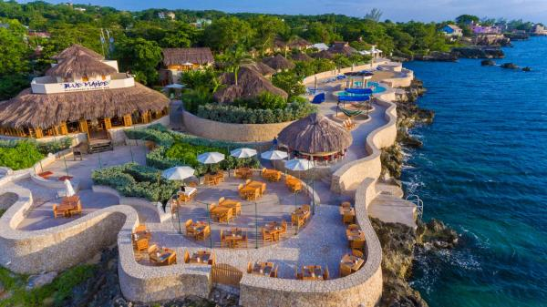 The SPA Retreat Boutique Hotel Negril