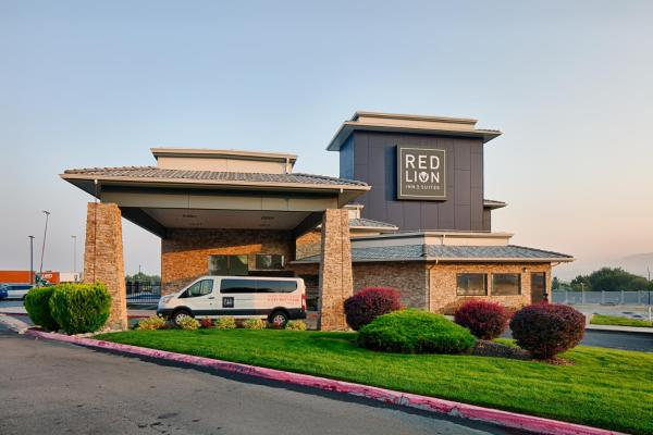 Red Lion Inn & Suites Boise Airport Boise