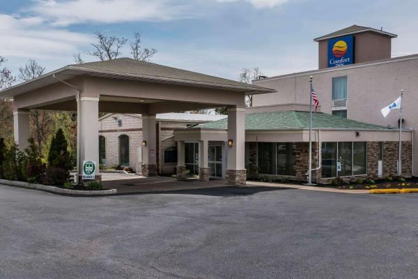 Comfort Inn - Pocono Mountains White Haven