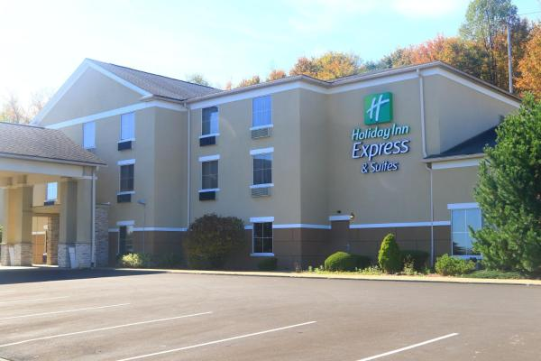 Holiday Inn Express & Suites St Marys Grandview