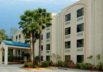 Sleep Inn & Suites Riverfront Ellenton