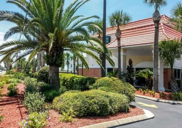 Quality Inn & Suites Saint Augustine