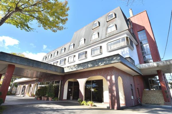 Hakuba Royal Hotel