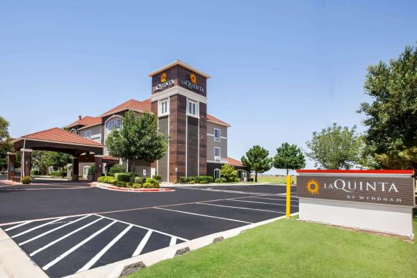 La Quinta Inn & Suites Lubbock North Лаббок
