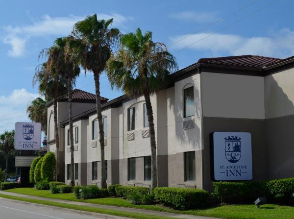 Sleep Inn St. Augustine Сент-Огастин