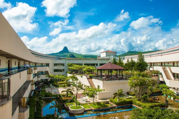 Howard Beach Resort Kenting 垦丁大街
