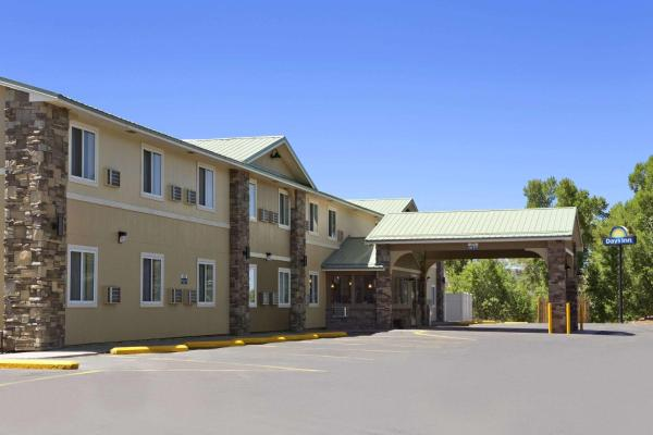 Days Inn & Suites Gunnison Gunnison