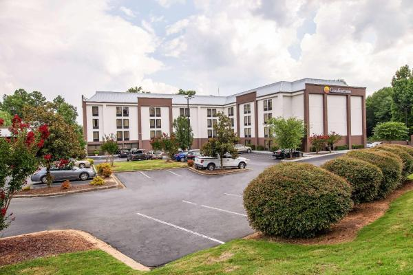 Comfort Inn Haywood Mall Area Greenville