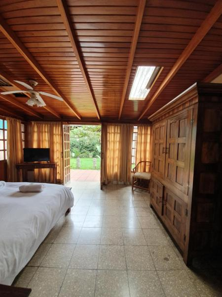 Turrialba Bed & Breakfast
