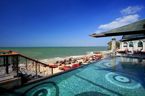 Pattaya Modus Beachfront Resort Pattaya North