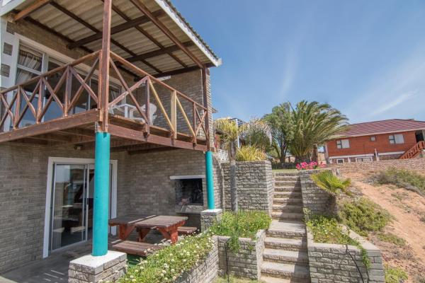 Strandfontein Accommodation Strandfontein