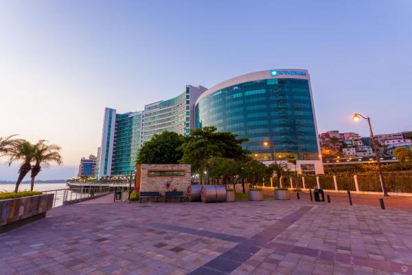 Wyndham Guayaquil Guayaquil