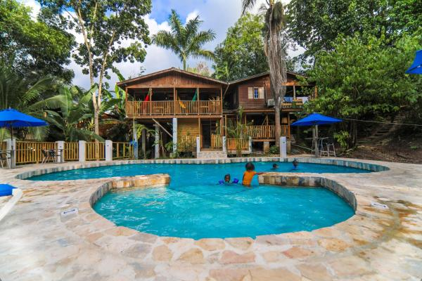 Zimbali Culinary Retreats Negril