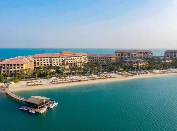 Sofitel Dubai The Palm Resort & Spa(迪拜棕榈岛索菲特Spa度假酒店)