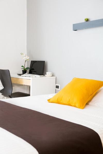 Nerva Accommodation Roma