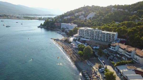 New Aegli Resort Hotel Poros