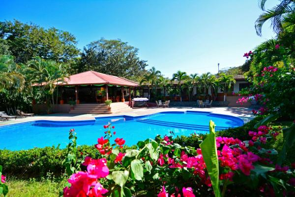 Hotel Hacienda del Mar Carrillo