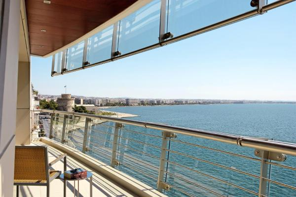 Daios Luxury Living Thessaloniki