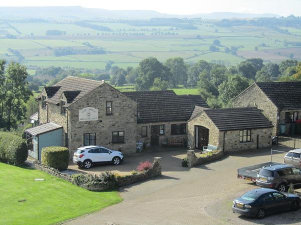 Oaklodge Bed and Breakfast Leyburn