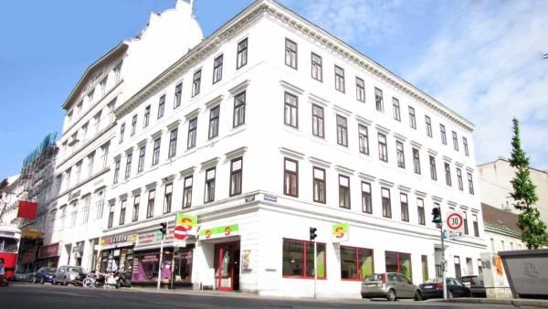 Pension Walzerstadt Viena