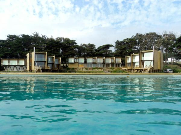 Lodge del Mar Pichilemu