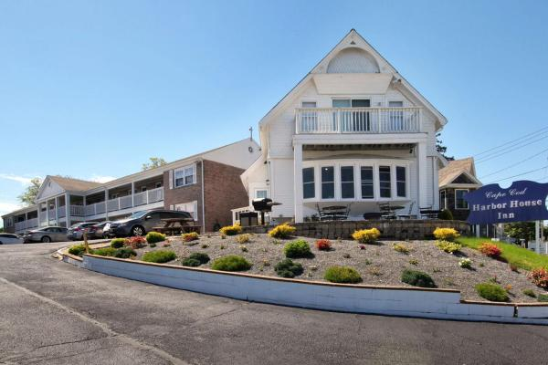 Cape Cod Harbor House Inn Hyannis