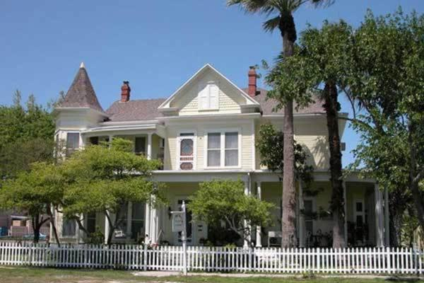 Angel Rose Bed and Breakfast Rockport