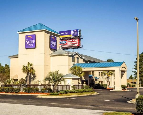 Sleep Inn Walterboro
