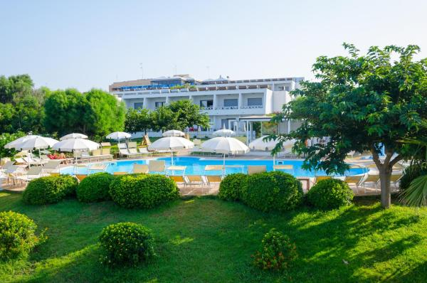 Hotel Eden Residence Club Torre Ovo