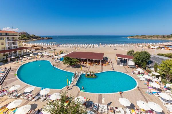Serenity Bay Hotel - All Inclusive Tsarevo
