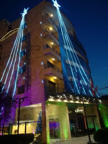 Jounieh Suites Boutique Hotel 朱尼耶